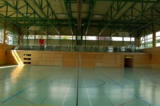 salle de sport le mont s lausanne